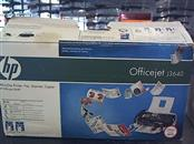 HEWLETT PACKARD Printer PRINTER